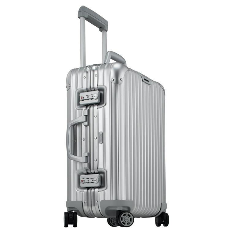Rimowa Topas Cabin Multiwheel IATA