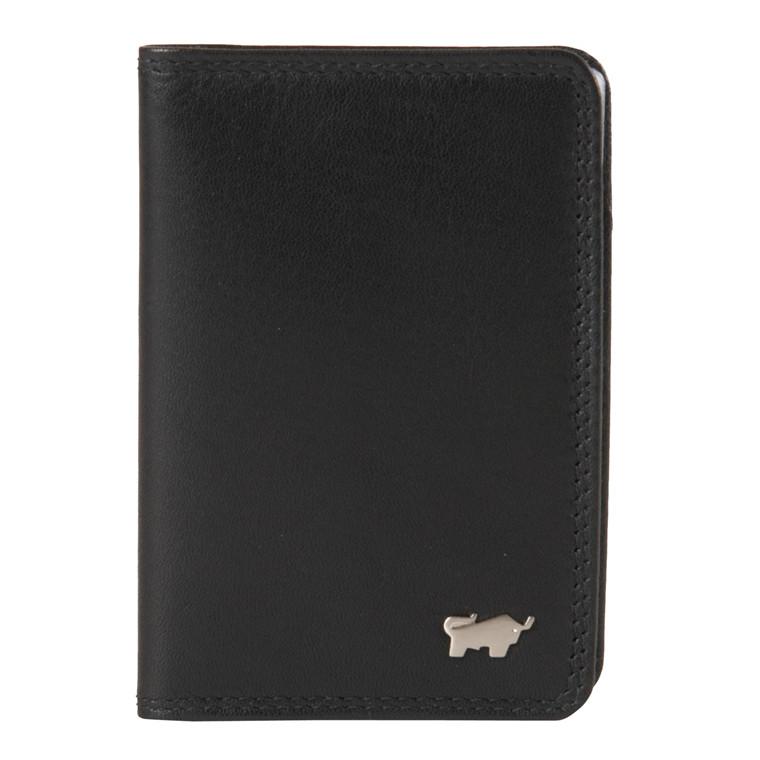Braun Büffel Kreditkort etui