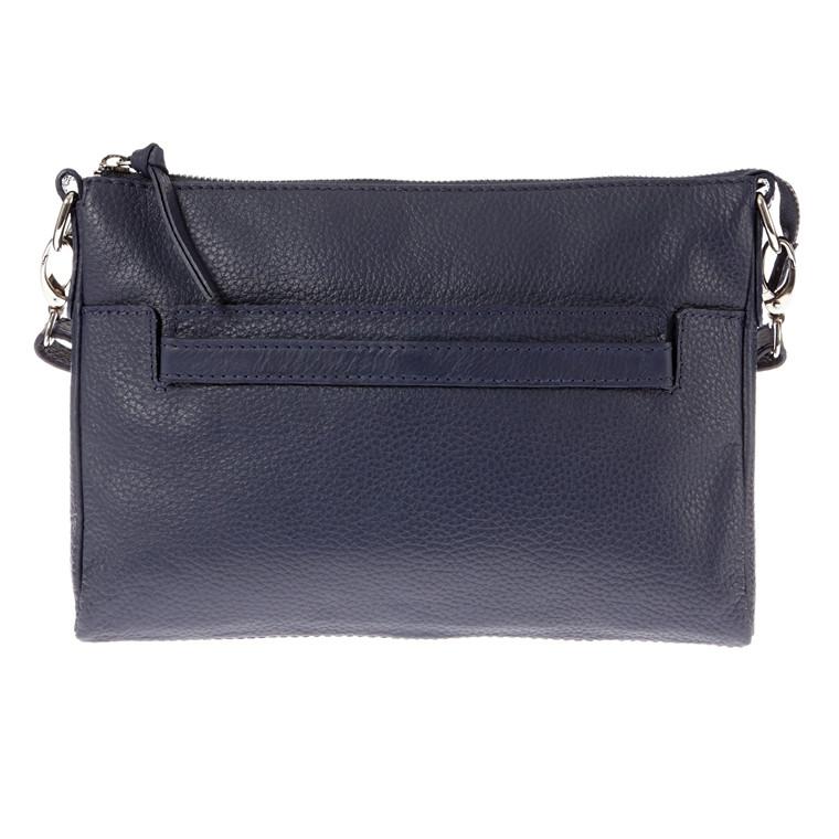 Belsac 1ST One aflang taske med lynlås