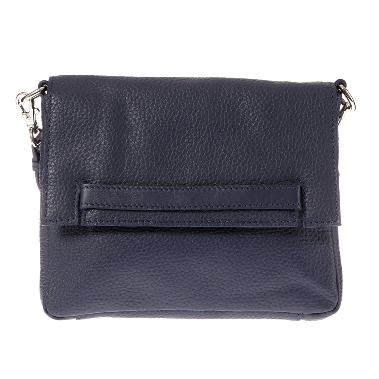 Belsac 1ST One lille taske med klap