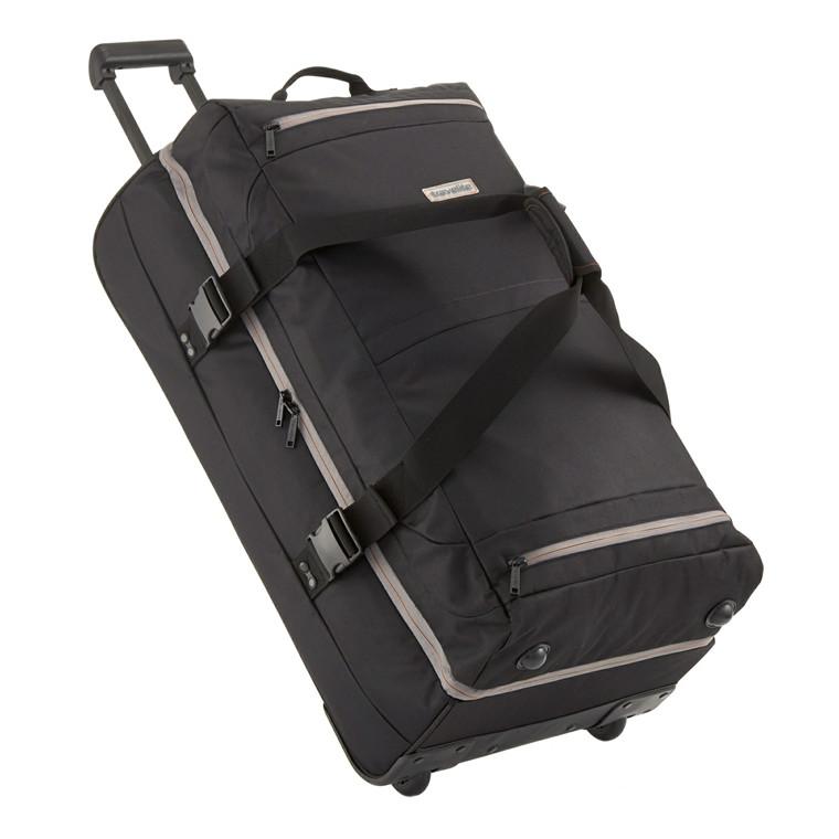 Travelite Doubledecker rejsetaske