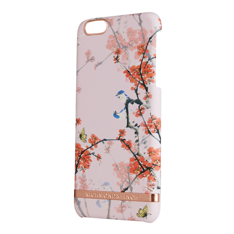 Richmond & Finch Cherry Blush iPhone 6/6sPlus cover