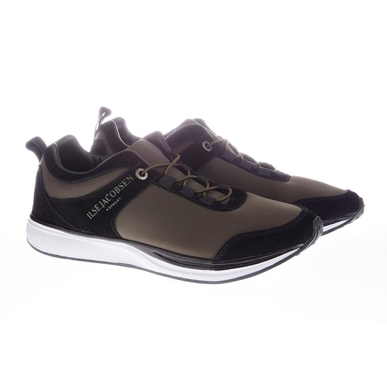 Ilse Jacobsen letvægts sneakers med elastik snøre