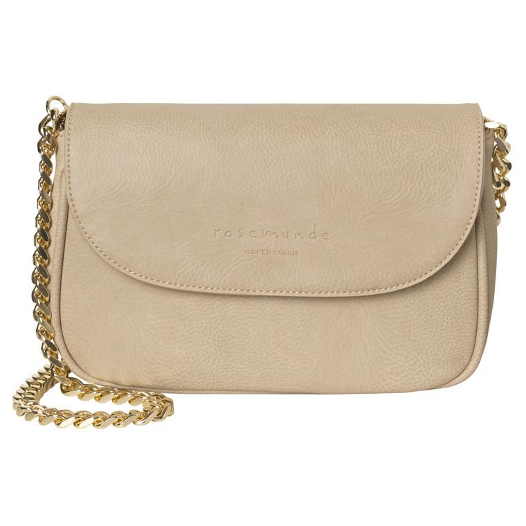 Rosemunde lille taske m/klap