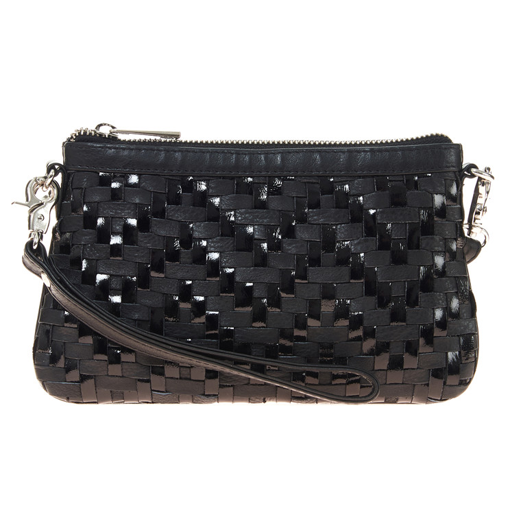 Depeche Paris clutch med flet