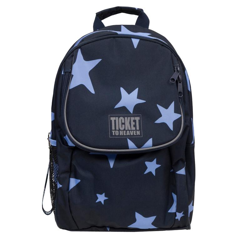 Ticket to Heaven Backpack Beginners børnerygsæk m/brystrem