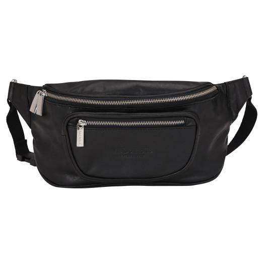 Velorbis Belt Bag bæltetaske i skind