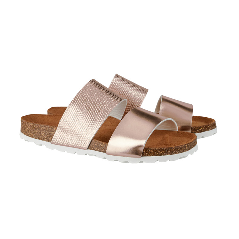 RE:Designed Cassavio sandal