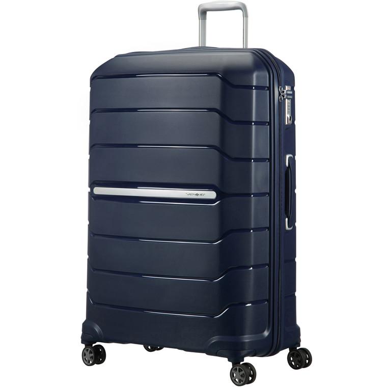 Samsonite Flux spinner kuffert 81 cm
