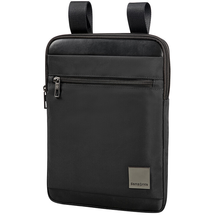 Samsonite Hip-Square flad crossover