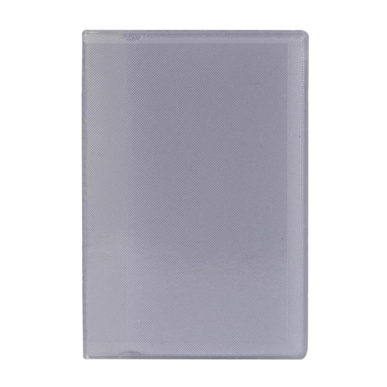 Braun Büffel plastik indsats til ekstra kort