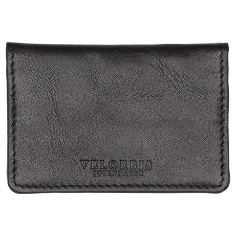 Velorbis Credit Card Holder i skind