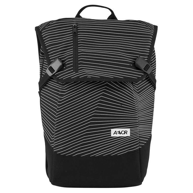Aevor daypack computerrygsæk med klap