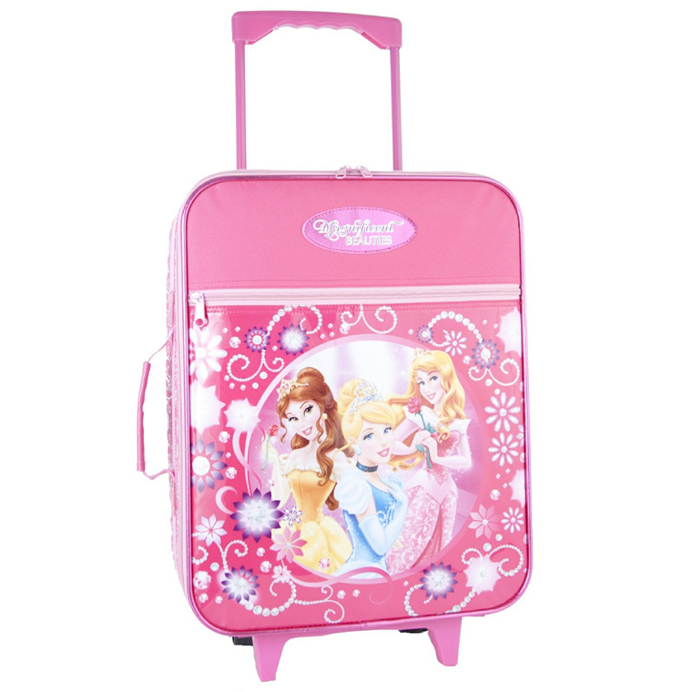 Disney Princess stor børnetrolley
