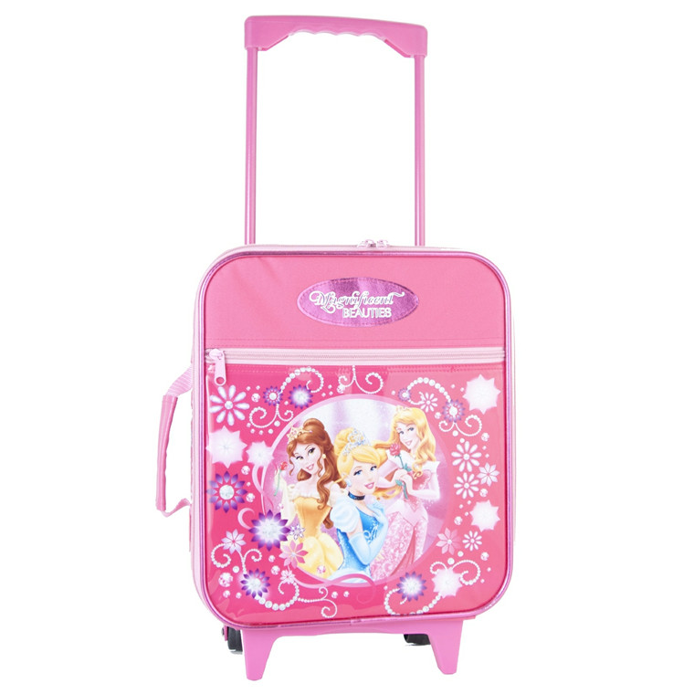 Disney Princess lille børnetrolley