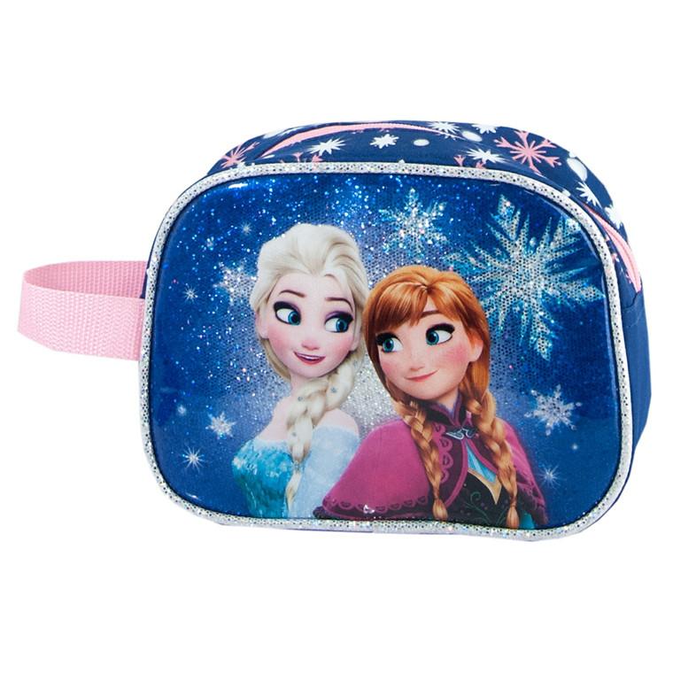 Disney Frozen toilettaske m/lynlås
