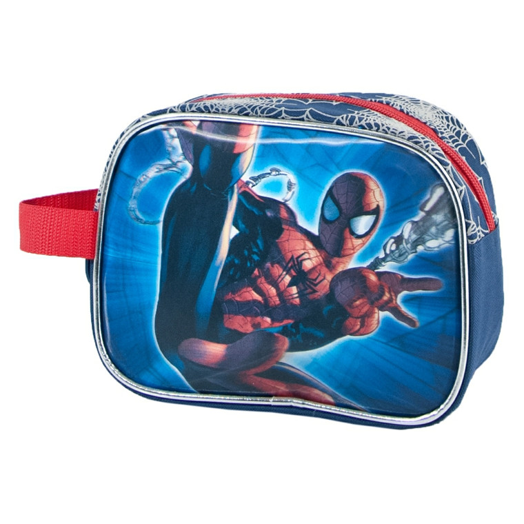 Disney Spiderman toilettaske