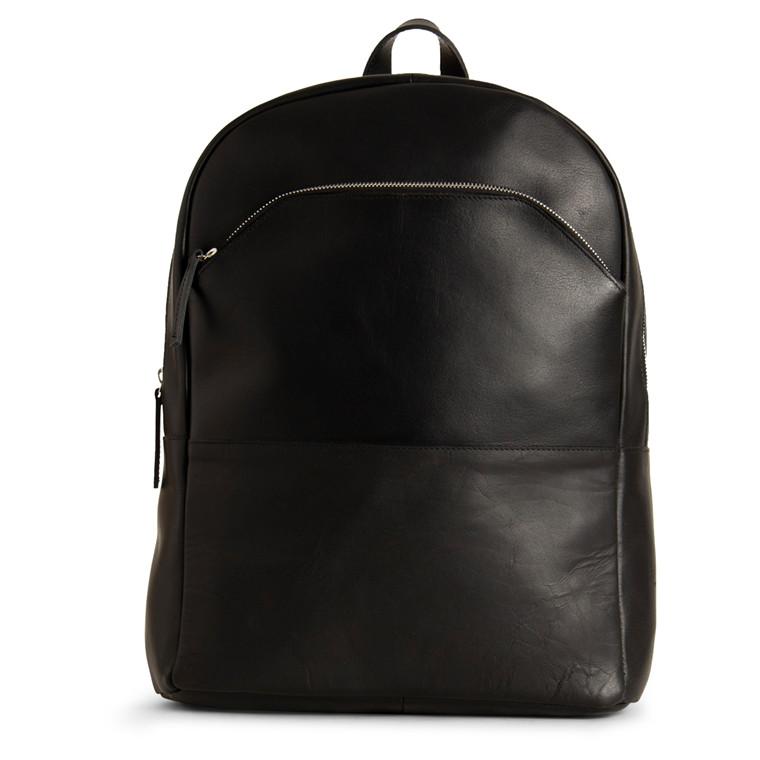 Still Nordic Dust Backpack i skind
