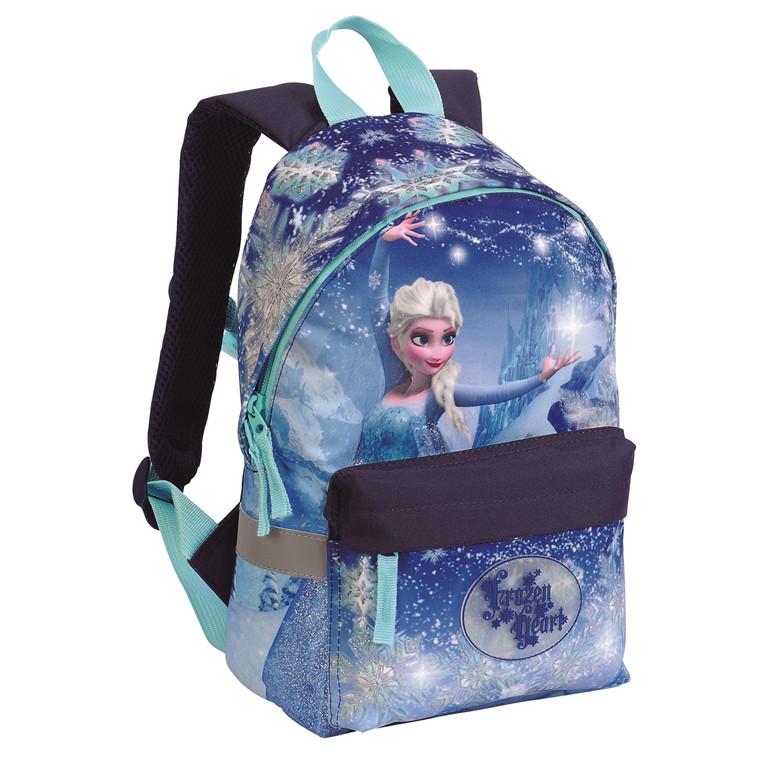Disney Frozen børnerygsæk med brystspænde