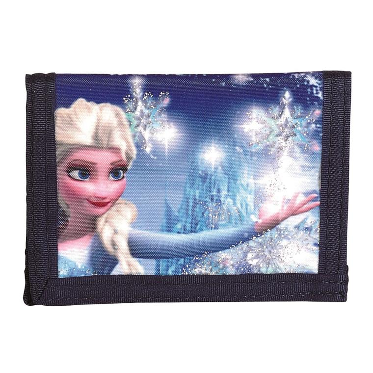 Disney Frozen børnepung med velcro