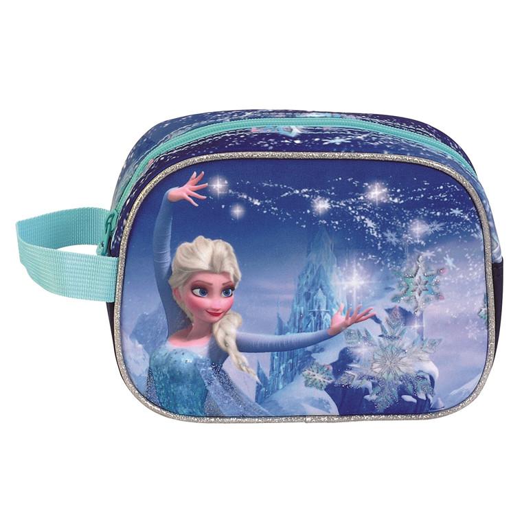 Disney Frozen børnetoilettaske