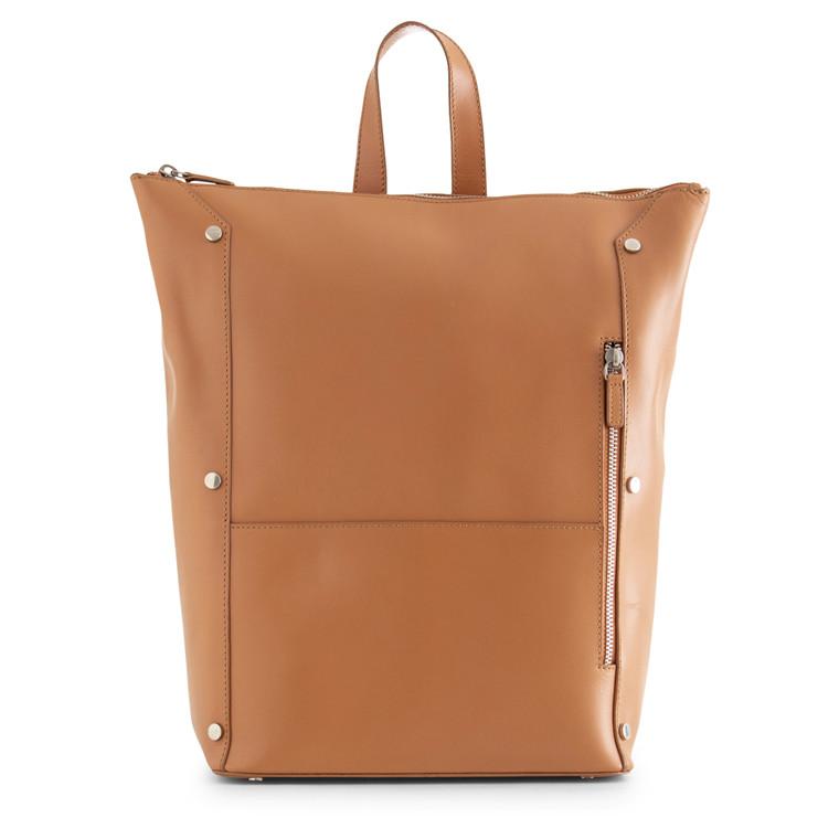 Still Nordic Elenoor backpack i skind