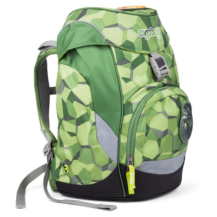 Ergobag Prime skoletaske m/regulerbar ryg