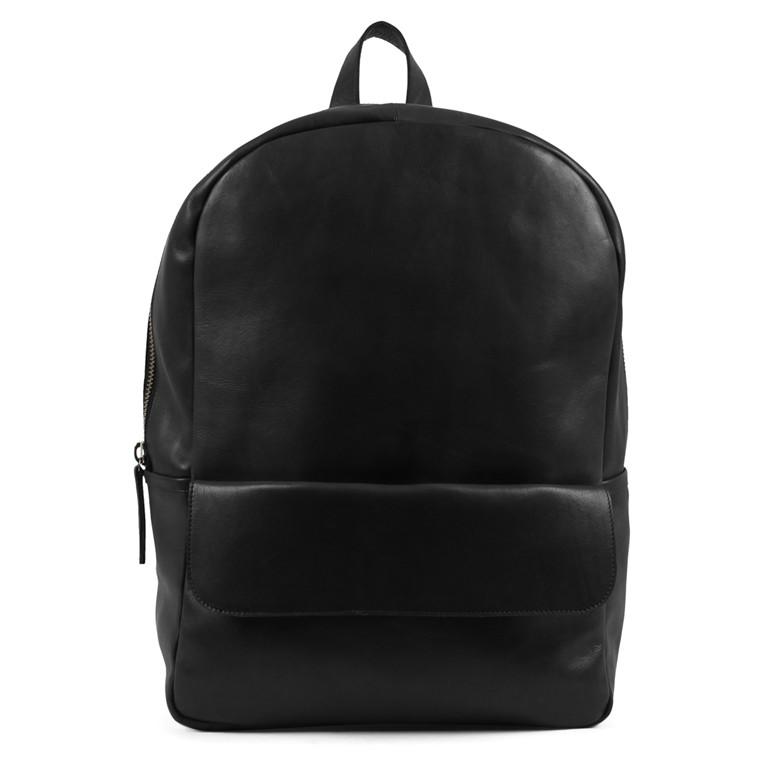Still Nordic Frill Flap Pocket Backpack