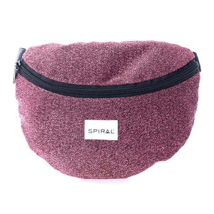 Spiral Harvard bum bag