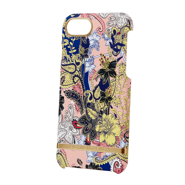Richmond & Finch Paisley Flower iPhonecover