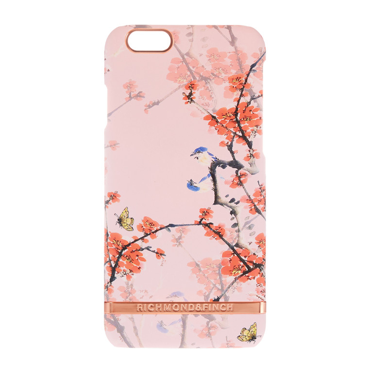 Richmond & Finch iPhone 6 Cherry Blush cover