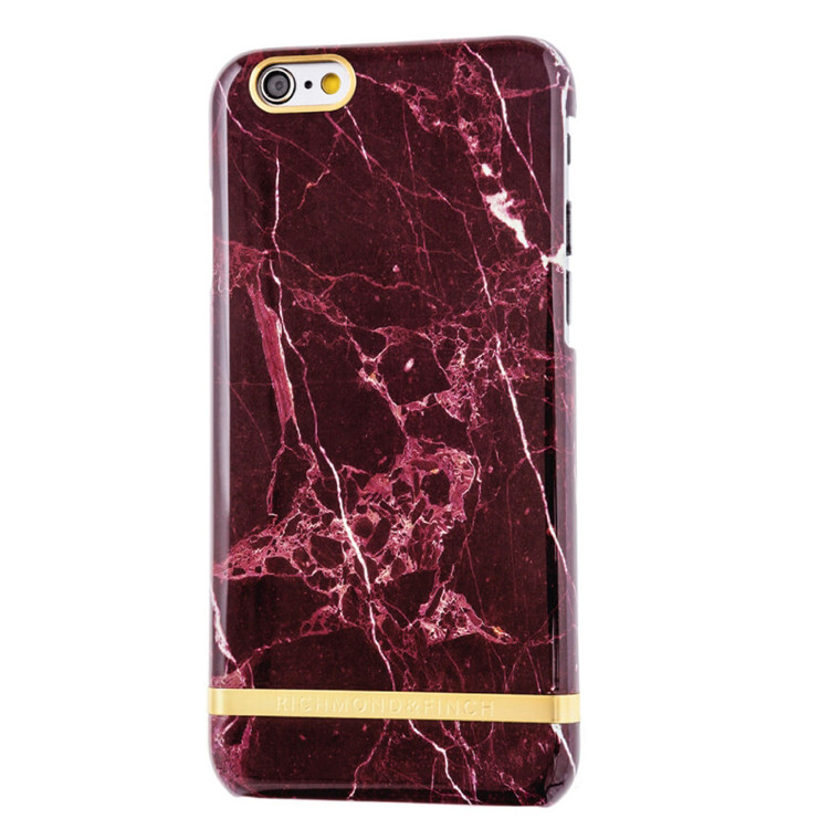 Richmond & Finch iPhone 6 og 6S cover