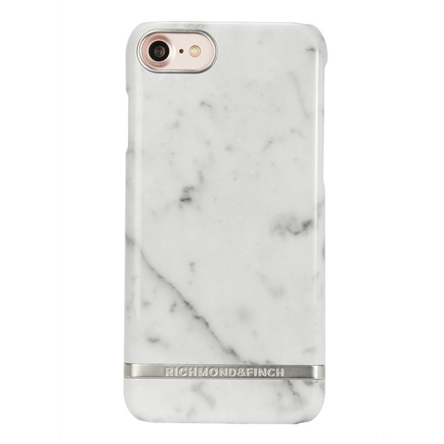 Richmond & Finch iPhone 7 Marble Glossy cover