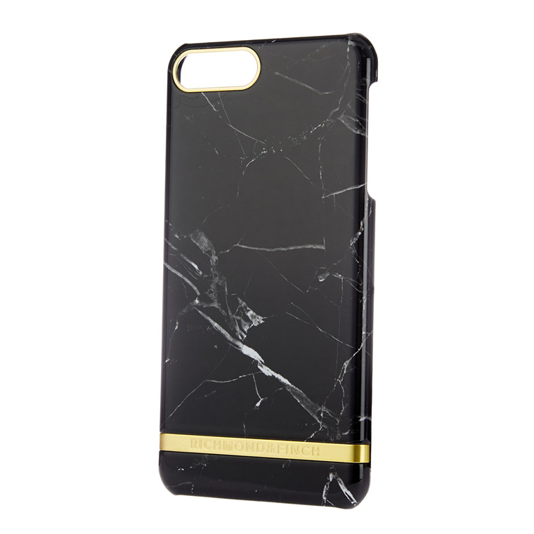 Richmond & Finch iPhone 7 plus Marble Glossy cover
