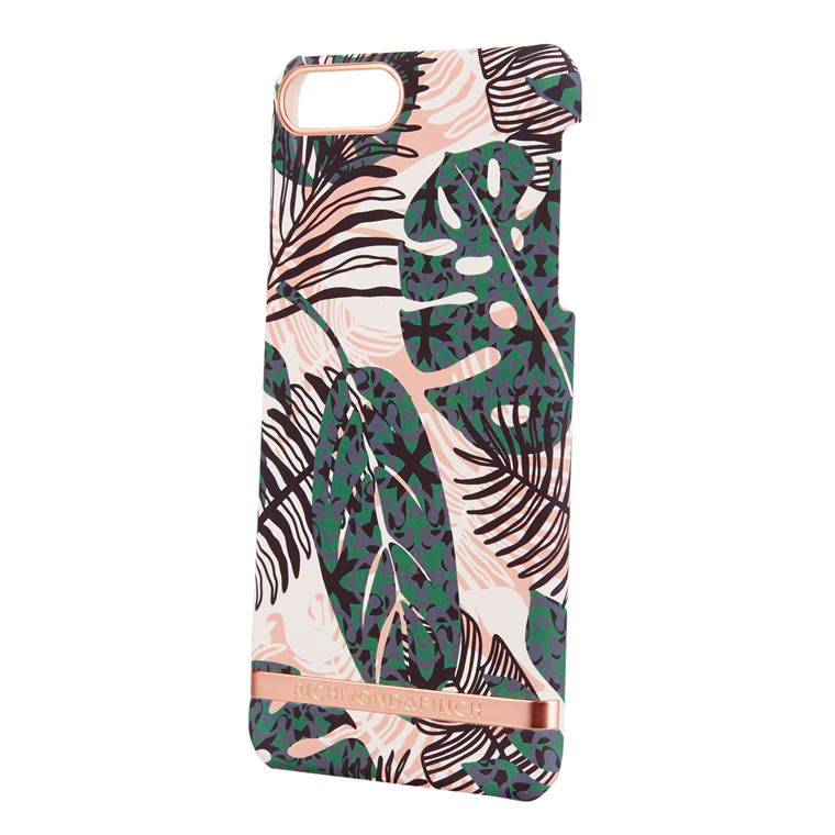 Richmond & Finch iPhone 7Plus Tropical Leave cover