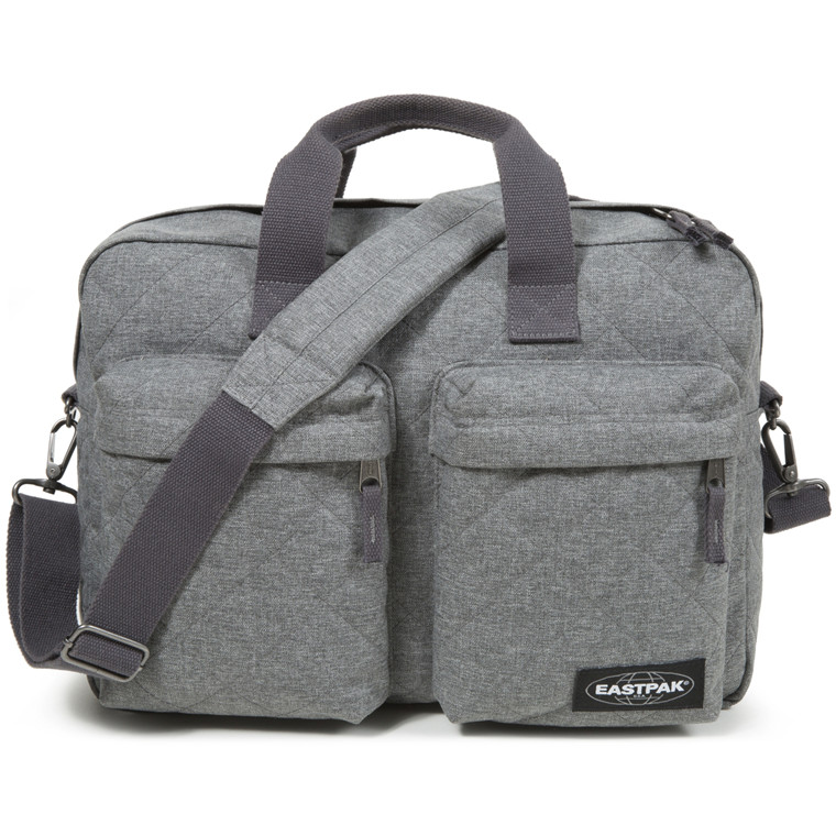 Eastpak Tomec quiltet computertaske