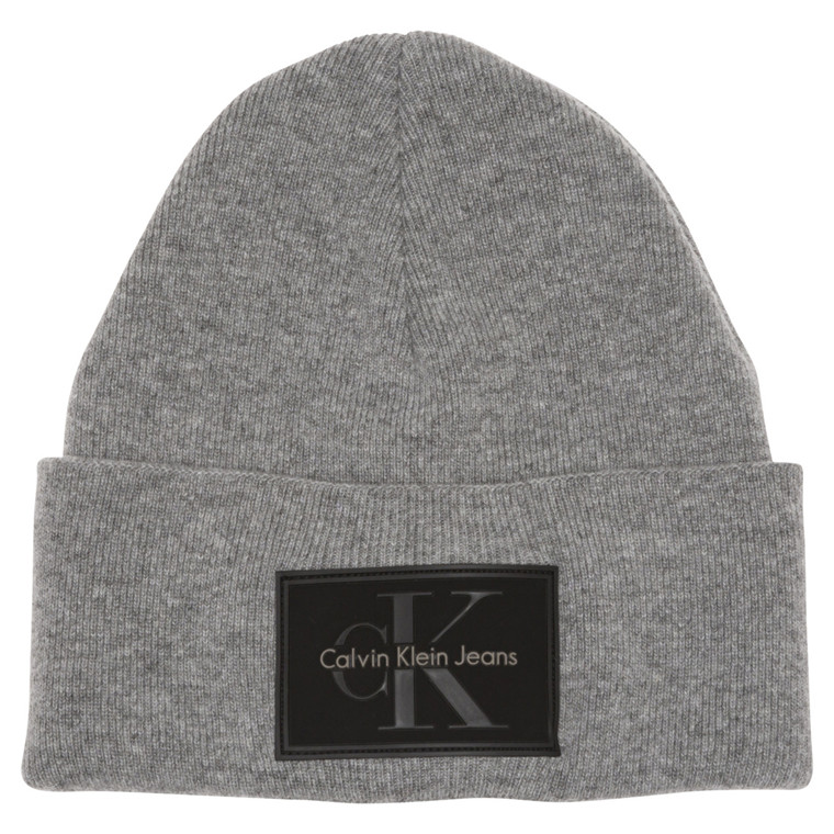 Calvin Klein Re-Issue Beanie strikhue
