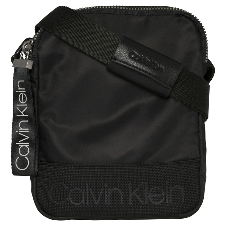 Calvin Klein Shadow Mini Reporter crossover