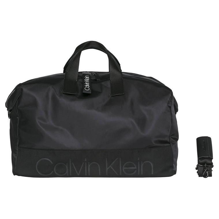 Calvin Klein Shadow weekendtaske