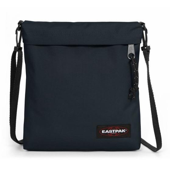 Eastpak Lux lille flad taske med lynlås