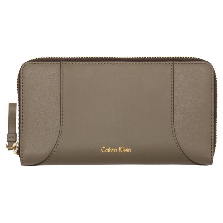 Calvin Klein Carolyn aflang skindpung