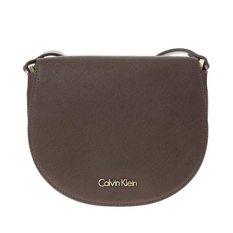 Calvin Klein Marissa taske m/klap