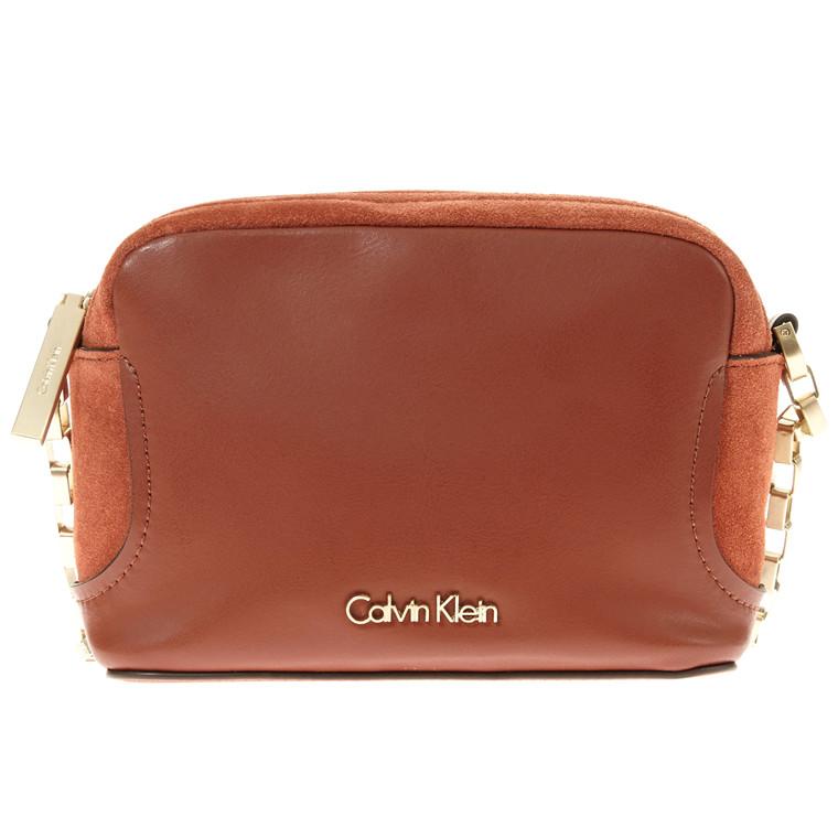 Calvin Klein Carolyn lille crossover