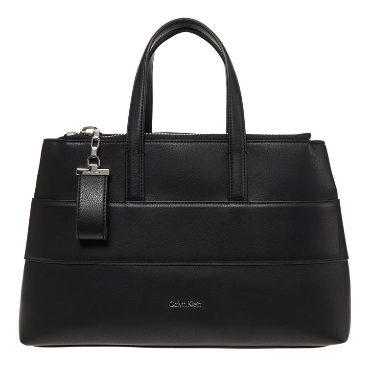 Calvin Klein Lucy Medium Tote Bag