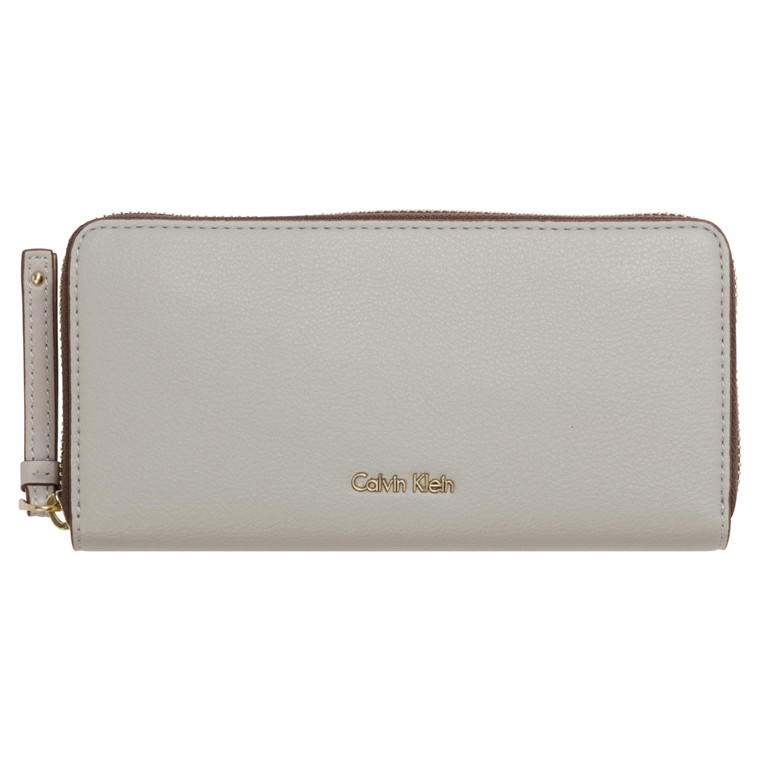 Calvin Klein Milli3 large purse