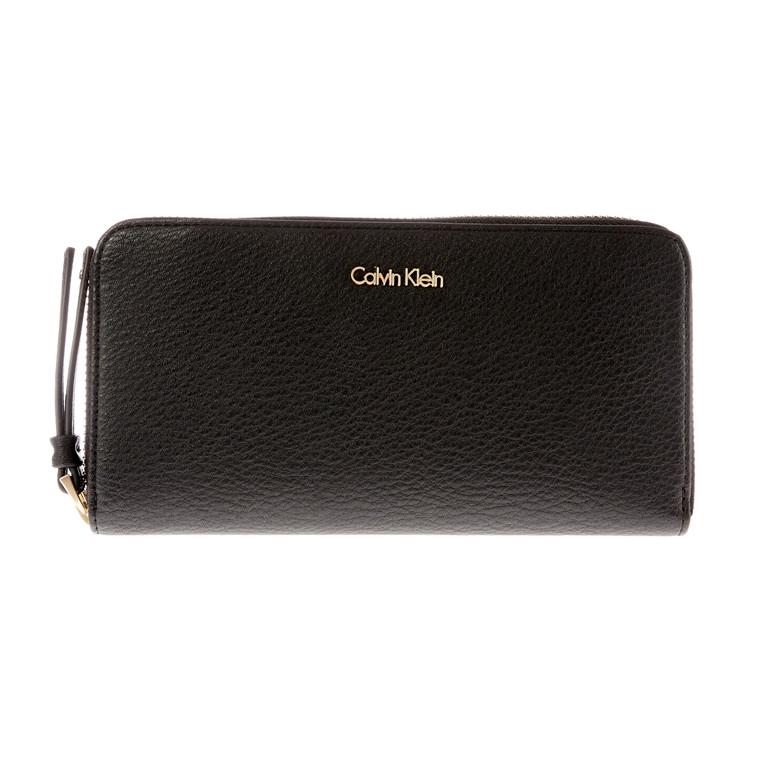 Calvin Klein Iren3 large purse