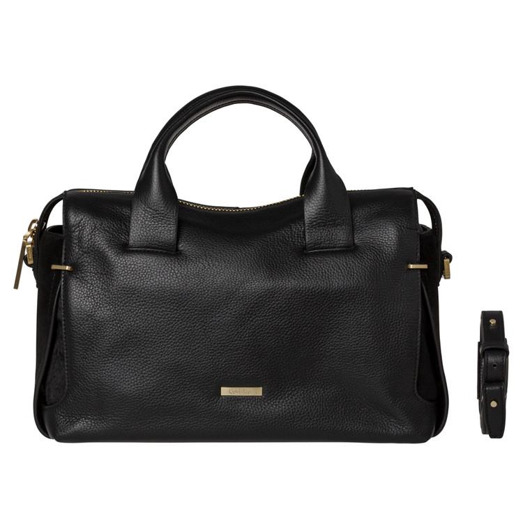 Calvin Klein Victoria duffle bag