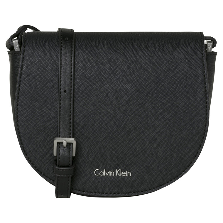 Calvin Klein Marissa saddle bag