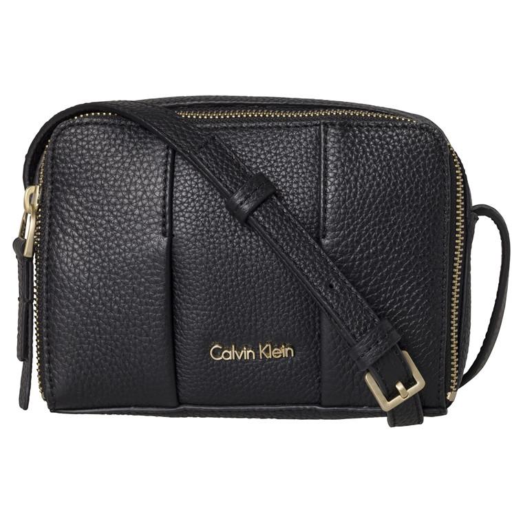 Calvin Klein Cosmopolitan skuldertaske