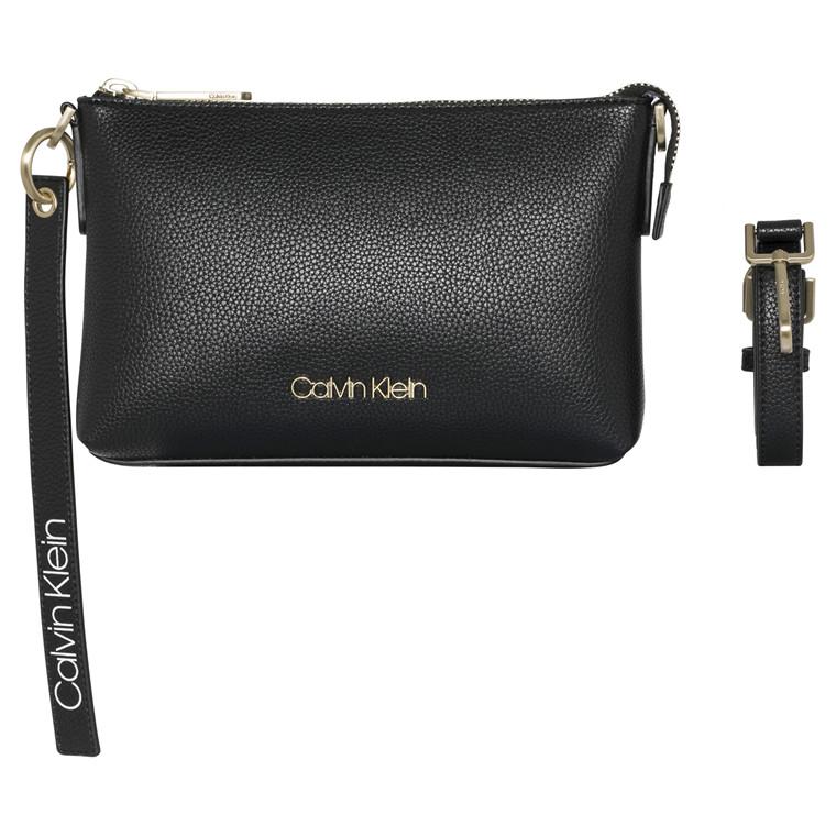 Calvin Klein NEAT EW crossbody taske